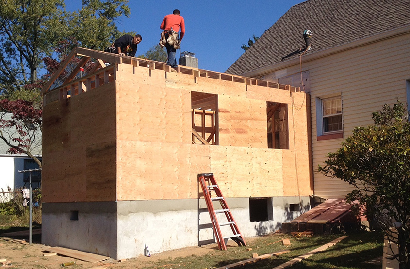 home addition contractor mercer county nj