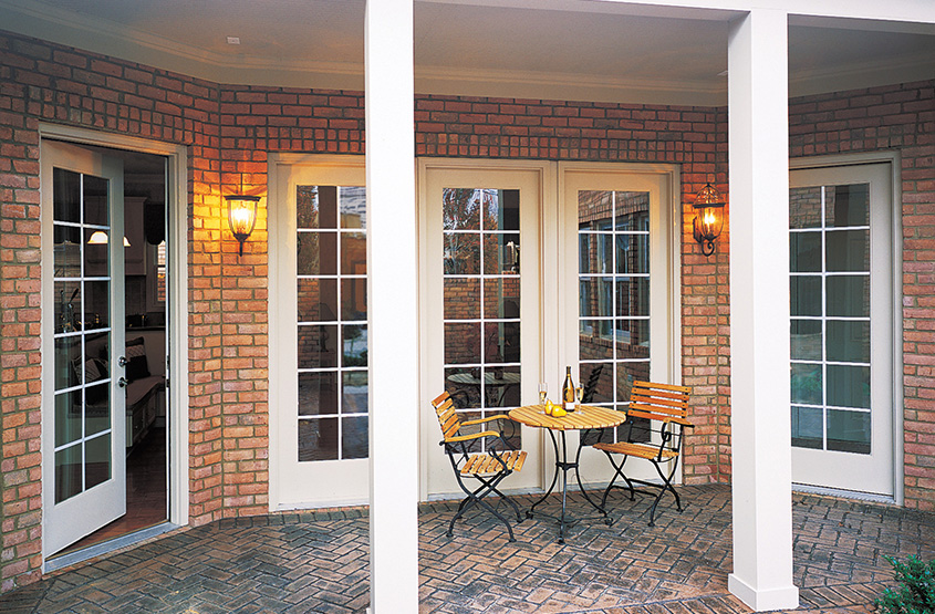 home patio doors mercer county nj